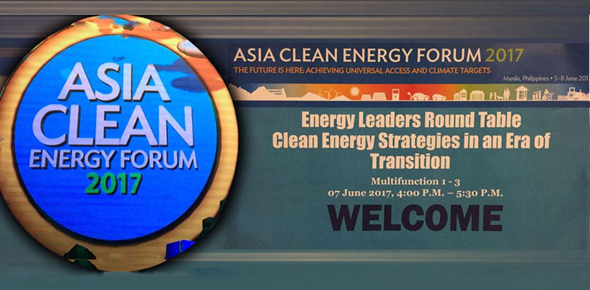 ADB Asia Solar Energy Forum