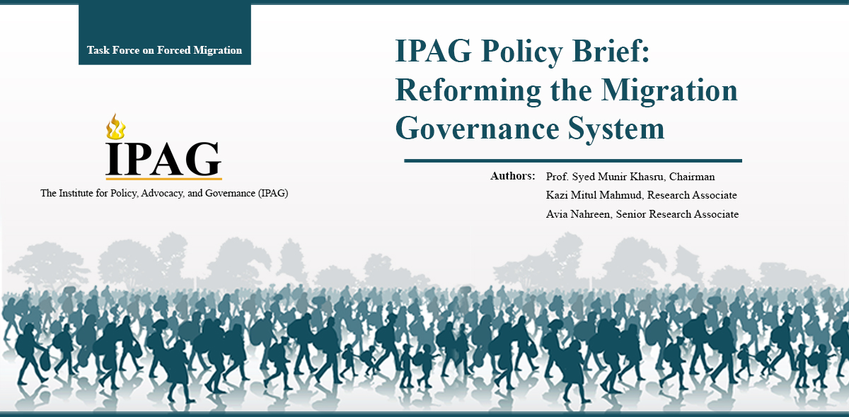 IPAG G20 Policy Brief published