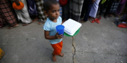 Rohingya refugee crisis can be solved only if ASEAN musters the will do to so