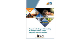Prospects & Challenges of Connectivity & Trading in Power & Energy: A Regional & International Perspective (IPAG Knowledge Series Book 1)