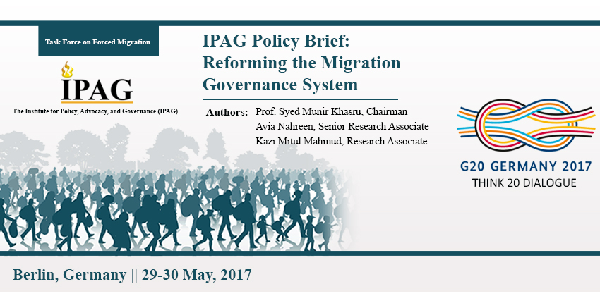 IPAG G20 Policy Brief (Published)