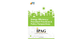 Energy Efficiency: Prevalent Practices & Policy Perspectives (IPAG Knowledge Series Book 3)