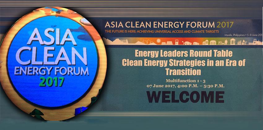 Asia Solar Energy Forum