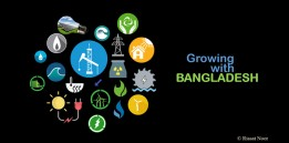 Growing with Bangladesh: From Fossil Fuel to Alternative Energy Source