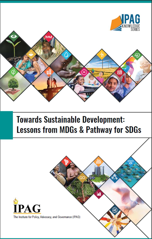 MDG-SDG