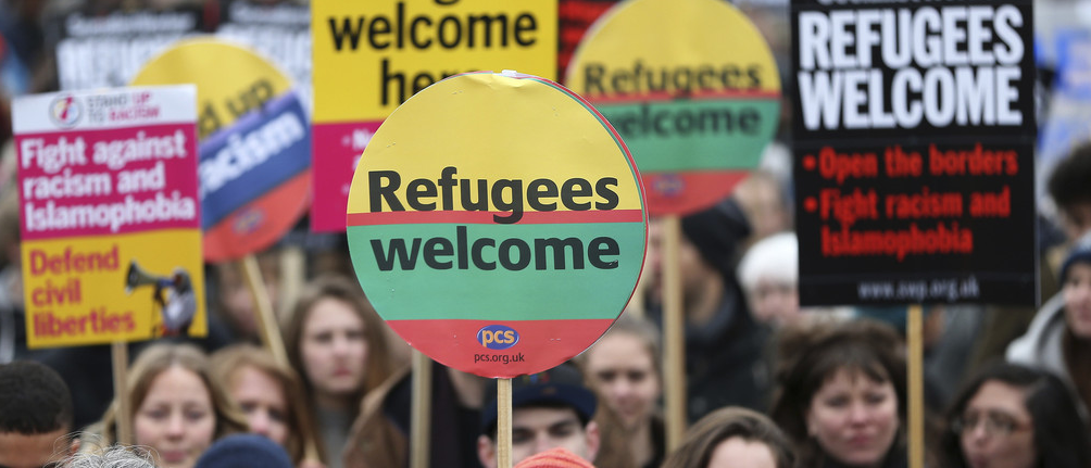 Migration benefits all of us. These stories show how