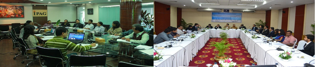 Training and Capacity-building on Competition Policy and Law